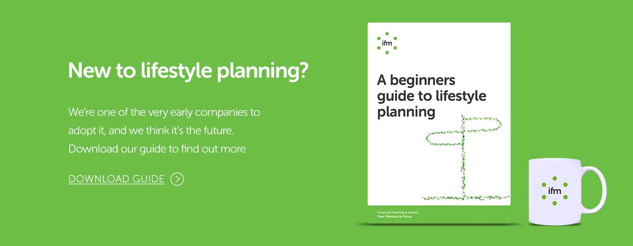 IFM Lifestyle Planning